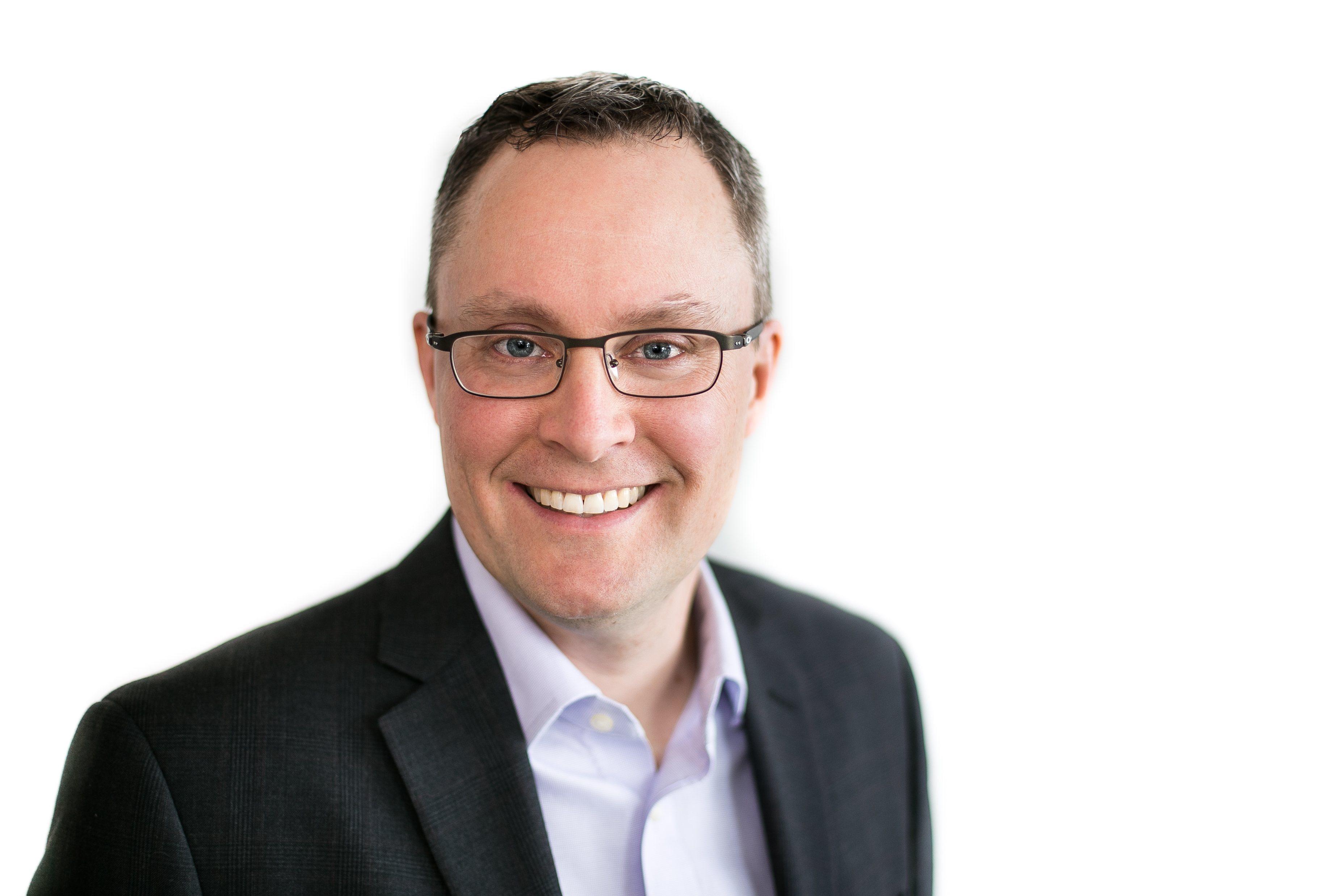 PCRM's fertility doctor, Dr. Jeffrey Roberts