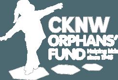 CKNW Orphan's Fund Logo